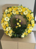 Green Life Flowers Funeral Gallery
