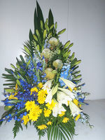 Green Life Flowers Gallery