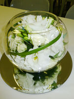 Green Life Flowers Wedding Gallery