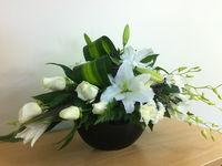 Green Life Flowers Wedding Gallery
